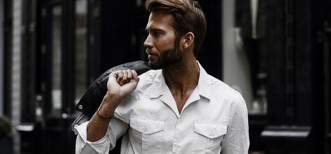 Zo zien vrouwen een man graag gekleed