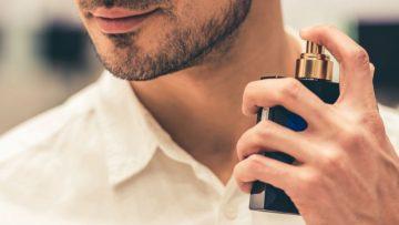 Heerlijke frisse herengeuren voor aankomende zomer