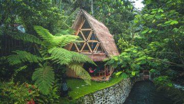 Overnacht in deze droomvilla op Bali voor slechts €42,50 per persoon