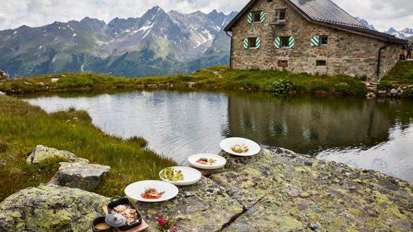 Ischgl is dé plek bij uitstek voor de liefhebber van avontuur en culinaire hoogstandjes