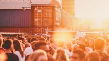 Amsterdam is een techno-festival rijker dat je écht niet mag missen