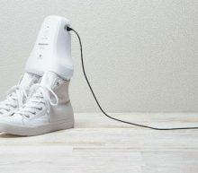 Nooit meer stinkschoenen met deze ultieme Shoe Deodorizer