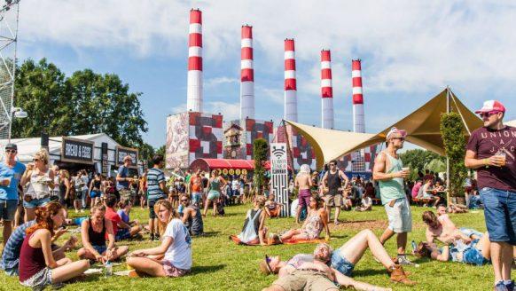 Lowlands laat ons zien hoe festivalfood in het jaar 2050 zal smaken