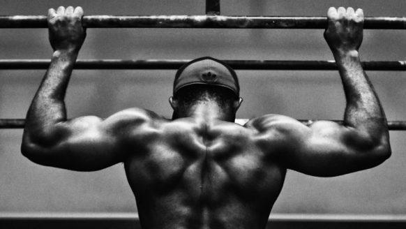Met deze 10 tips zullen jouw pull-ups beter dan ooit zijn