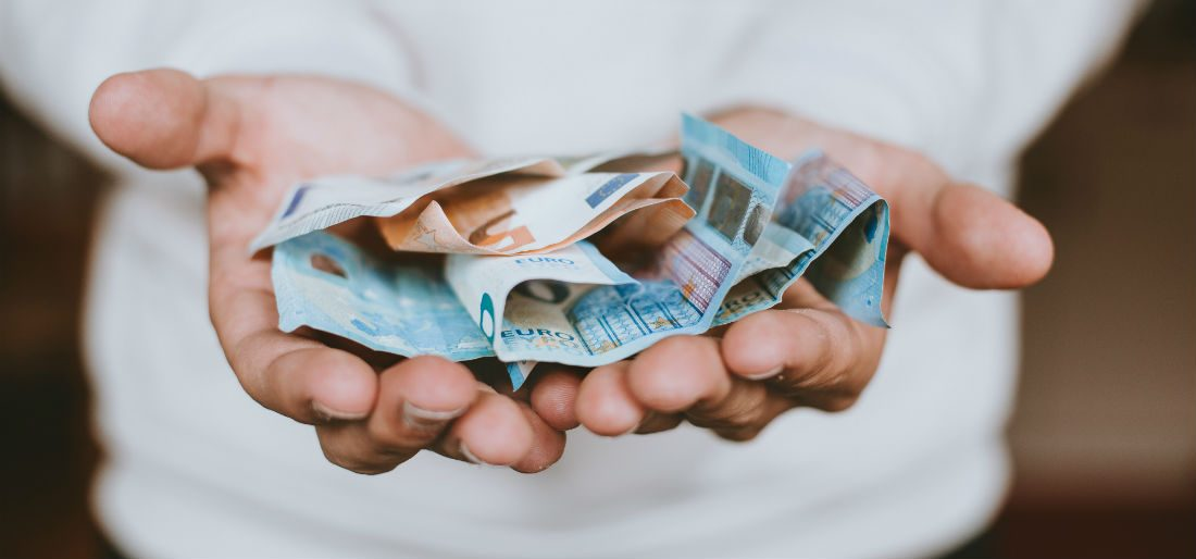Makkelijke manieren om geld te sparen