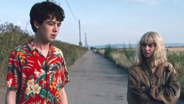 Netflix kondigt alsnog The End of the F***king World seizoen 2 aan