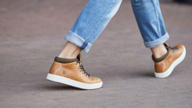 Dit zijn de ultieme sneakers voor het najaar