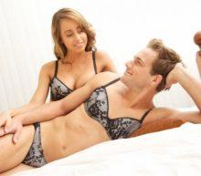 Droom of nachtmerrie: spannende mannenlingerie is een feit..