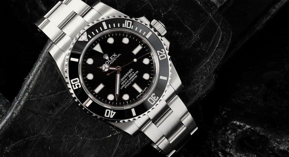 Volgens verzamelaars zijn dit dé 10 horloges die wij mannen moeten bezitten