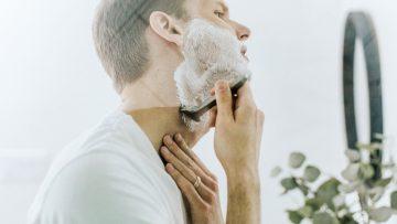 Dit zijn de verzorging gewoonten die iedere man zou moeten kennen