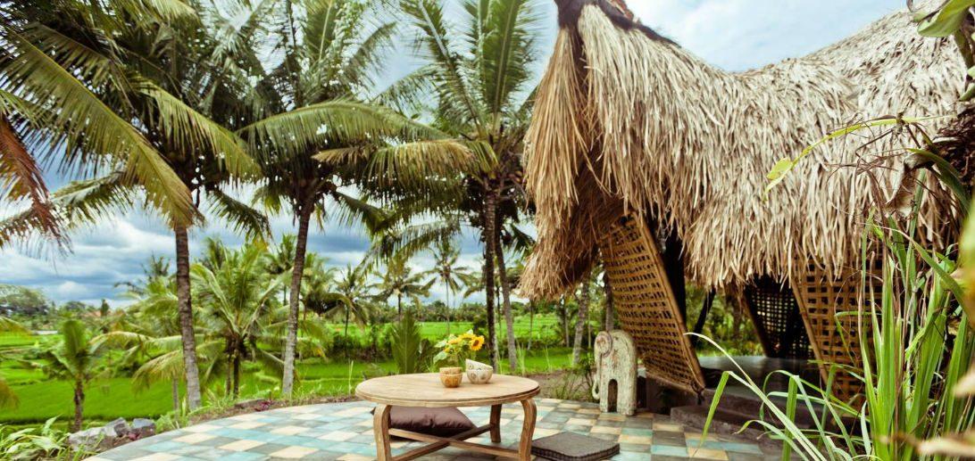 De 5 populairste Airbnb accommodaties op een rijtje