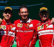 BREAKING: Leclerc vervangt Kimi Raikkonen vanaf 2019 bij Ferrari