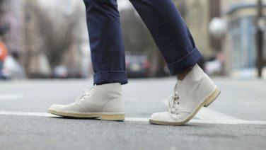 How to: suède schoenen schoonmaken zodat ze lang mooi blijven