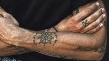 How to: je tattoo verzorgen voor het optimale resultaat