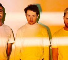 ALT-J lanceerde vandaag hun nieuwste album: Reduxer