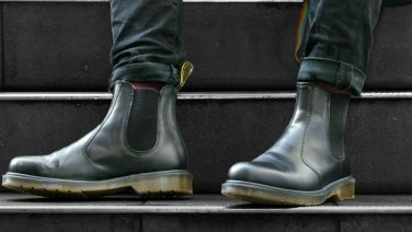 Zo match je verschillende kleuren Chelsea Boots met jouw outfits