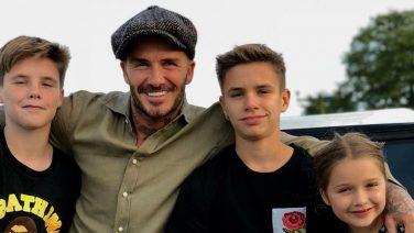 Advies van David Beckham: zo leef je het perfecte leven