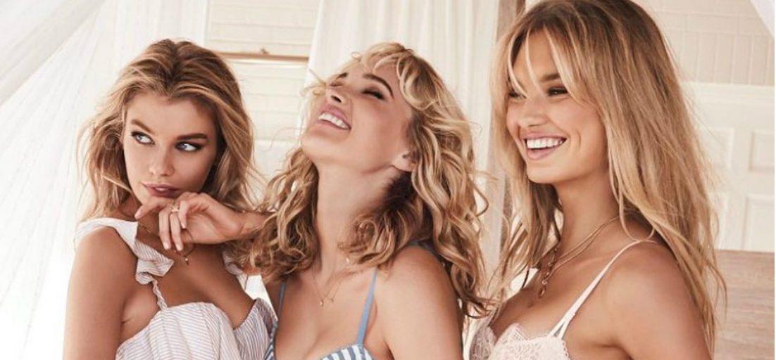 Dit zijn de 10 mooiste Nederlandse blondines