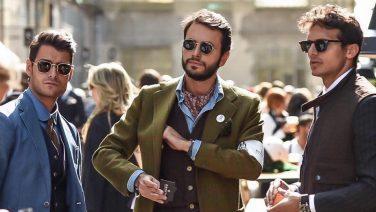 Deze eigenschappen maken jou een stijlvolle man