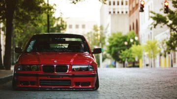 Het hoge woord is eruit: volgens Brits onderzoek zijn BMW-rijders écht de grootste aso's