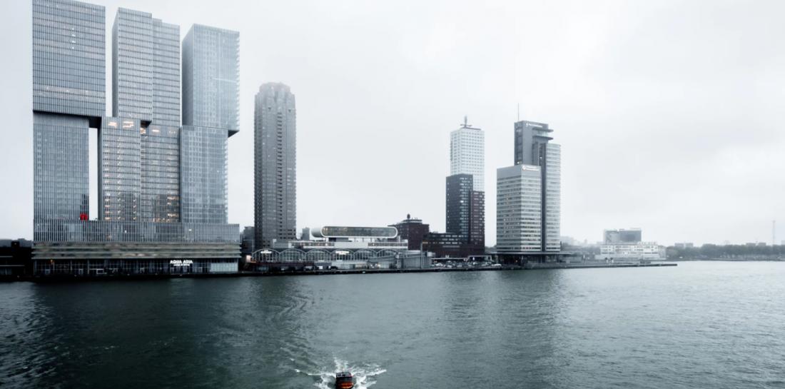 Rotterdam, de must visits voor een heerlijk weekendje in de havenstad