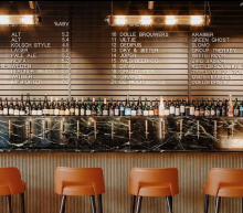 De lekkerste en nieuwste restaurants in Amsterdam om te eten in Oktober