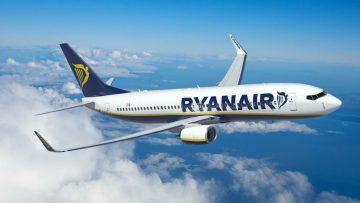 Ben er snel bij: Ryanair komt wederom met spotgoedkope vliegtickets
