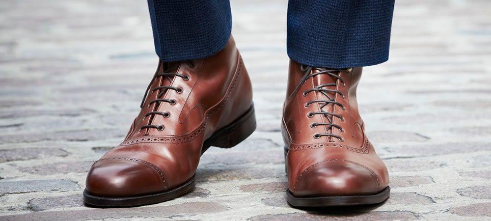 How to: leren schoenen poetsen zodat ze blijven shinen