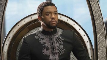Bevestigd: regisseur en startdatum Black Panther 2