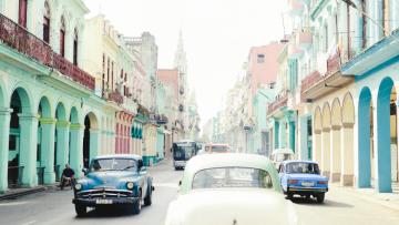 Vakantie Cuba: een onvergetelijke rondreis van 3 weken