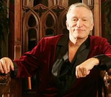 De iconische eigendommen van Playboy icoon Hugh Hefner gaan onder de hamer