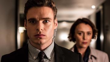 Netflix komt met een veelbelovende trailer van de serie Bodyguard