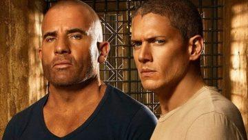 Prison Break seizoen 5 verschijnt binnenkort op Netflix
