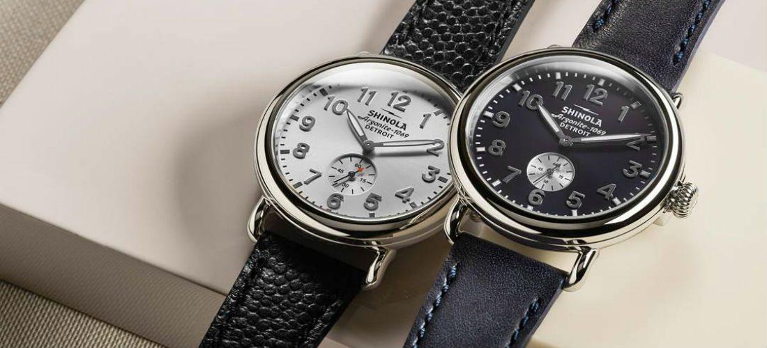5 soorten horlogebanden om jouw klok een nieuwe look te geven