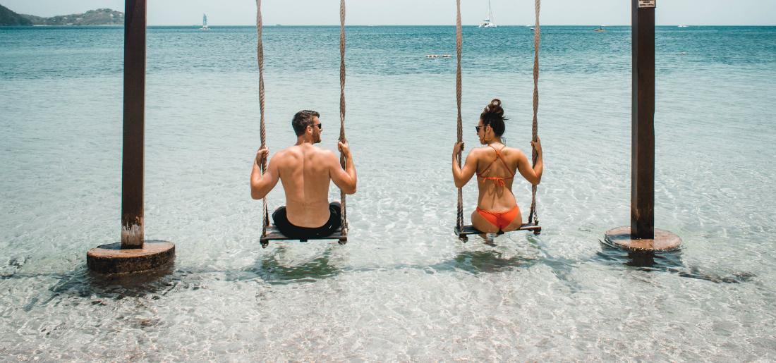 Deze 'onbekende' vakantiebestemmingen zijn ideaal voor jou en je meisje
