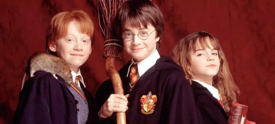Jeugdsemtiment: alle Harry Potter films verschijnen binnenkort op Netflix