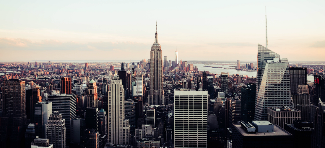 Dit zijn de populairste steden van 2018