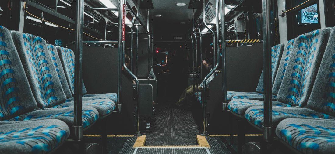 In deze Nederlandse bus betaal je binnenkort met Crypto