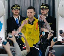BrewDog komt na bierhotel nu met een all-you-can-drink vlucht