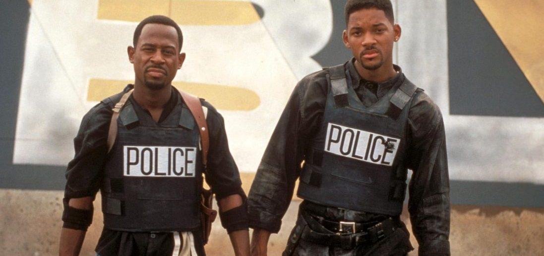 Het iconische duo Will Smith en Martin Lawrence keert terug met Bad Boys 3