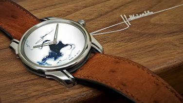 Horloges maken met een 3D-printer, dit Nederlandse merk doet het