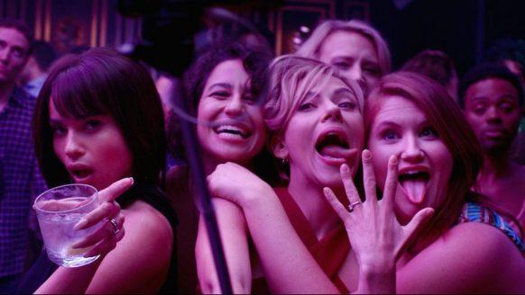 4 type vrouwen tijdens het uitgaan waar iedere man zich aan ergert