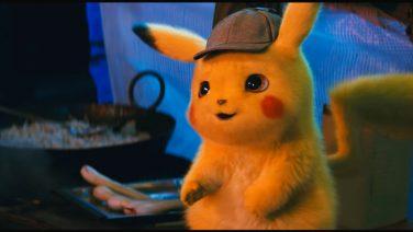 Er komt eindelijk een real-life Pokémon-film met Ryan Reynolds in de hoofdrol